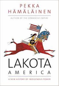 Lakota America_Pekka Hamalainen
