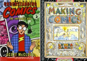 Making Comics Understanding Comics