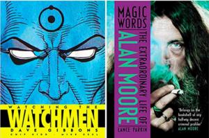 Watching the Watchmen Magic Words