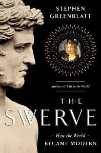 The Swerve Stephen Greenblatt