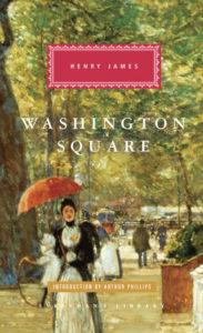 Washington Square_Henry James