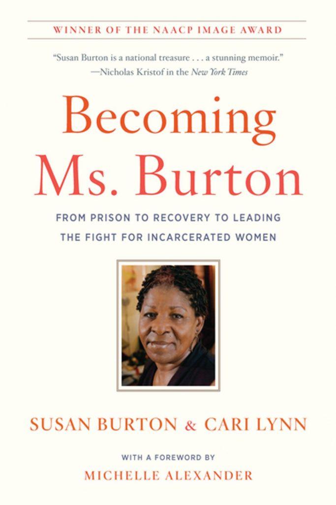 Becoming Ms Burton_Susan Burton