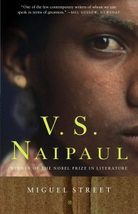 Miguel Streetby V. S.Naipaul
