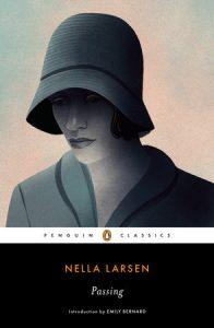 Passing Nella Larsen