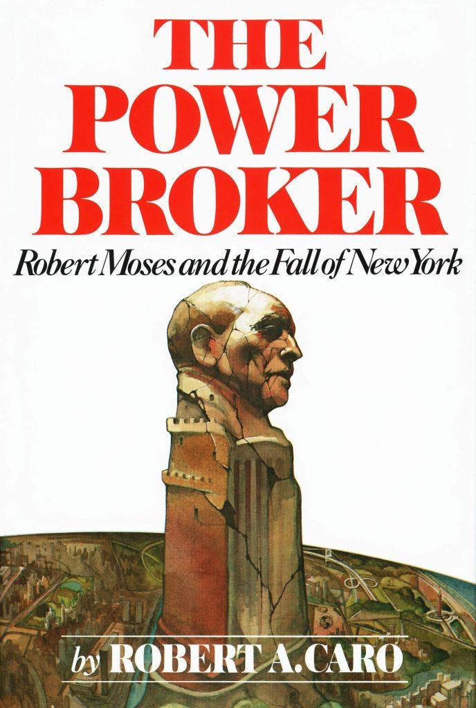the power broker_robert caro
