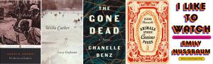 Abby Manzella books