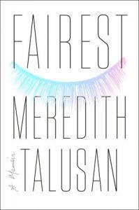 Fairest Meredith Talusan