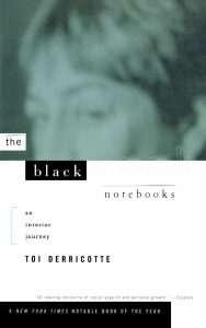 The Black Notebooks_Toi Derricotte