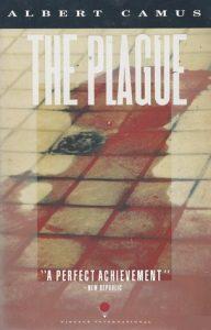 The Plague byAlbert Camus
