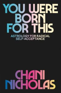YOU WERE BORN FOR THIS by Chani Nicholas
