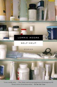 Self-Help_Lorrie Moore