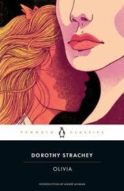 Olivia Dorothy Strachey