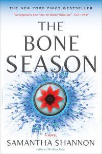 The Bone Season_Samantha Shannon