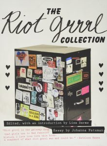 The Riot Grrrl Collection