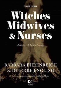 Witches Midwives and Nurses_Barbara Ehrenreich and Deirdre English