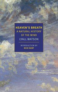 Heaven's BreathbyLyall Watson