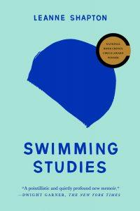 Swimming Studies Leanne Shapton