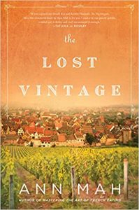 The Lost Vintage Ann Mah