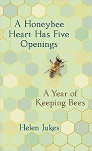 A Honeybee Heart Has Five Openings_Helen Jukes