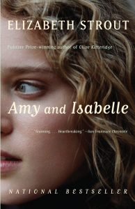 Amy and Isabelle Elizabeth Strout