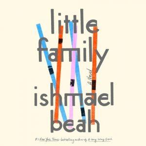Little Family Ishmael Beah