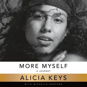 More Myself Alicia Keys