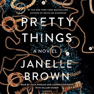 Pretty Things Janelle Brown