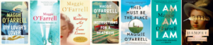 Maggie O'Farrell In Context