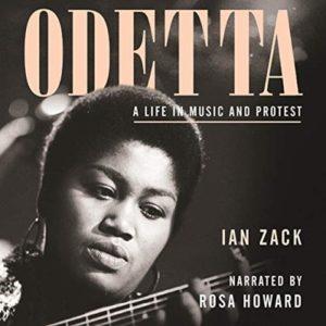 Odetta Ian Zack