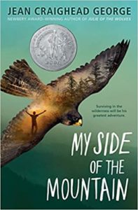 My Side of the Mountainby Jean Craighead George