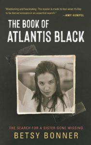 The Book of Atlantis Black Betsy Bonner