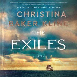 The Exilesby Christina Baker Kline