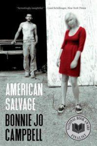 American Savage Bonnie Jo Campbell