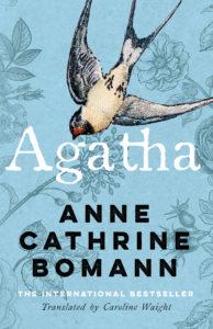 Agatha Anne Cathrine Bomann