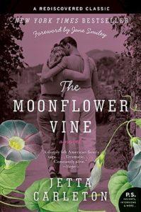 The Moonflower Vine Jetta Carleton