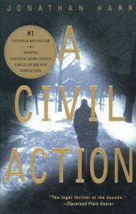 A Civil Action Jonathan Harr