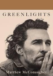 Greenlights_Matthew McConaughey
