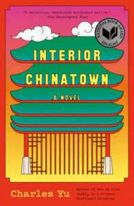 Interior Chinatown Charles Yu