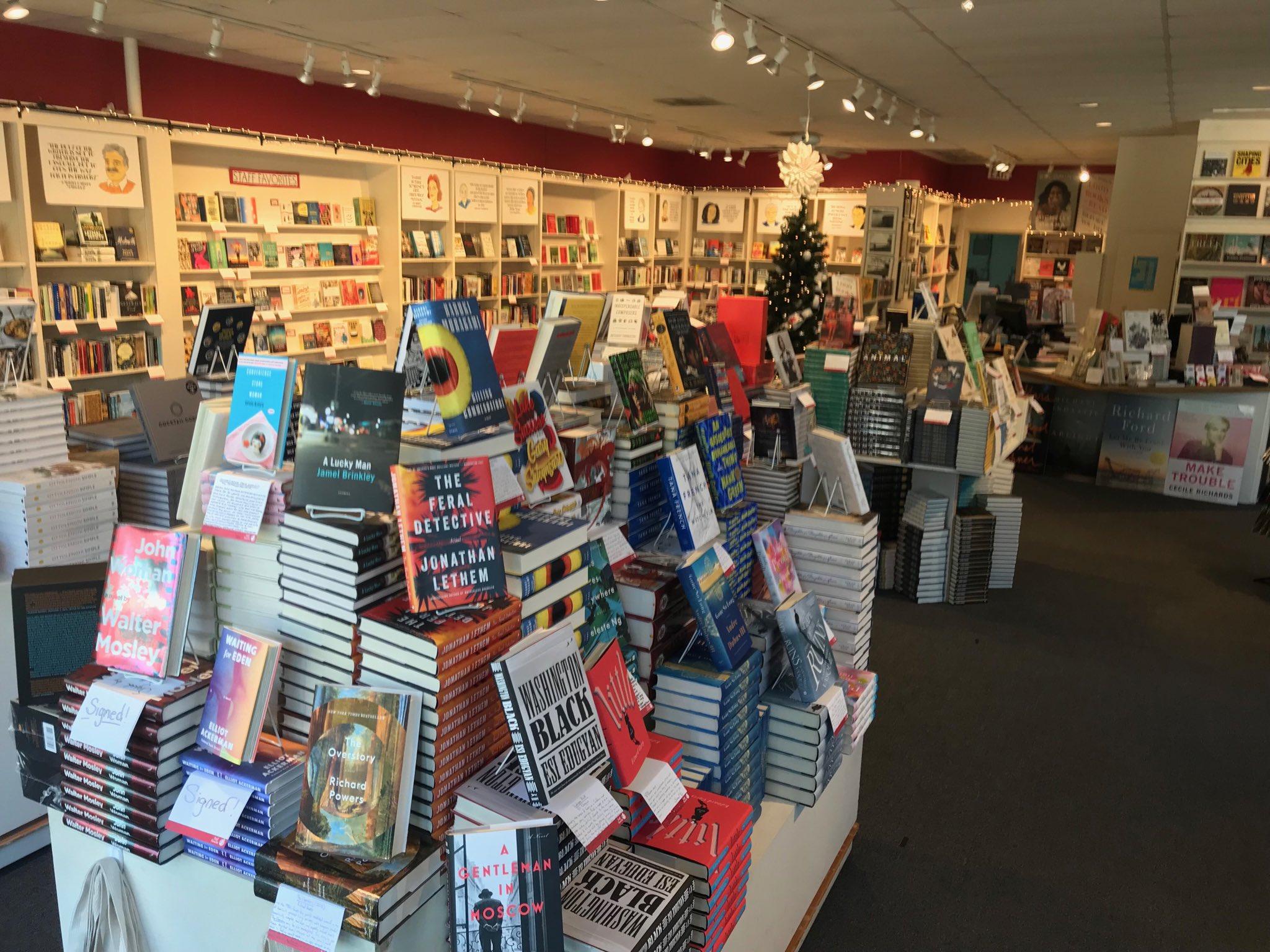 Brazos Bookstore photo