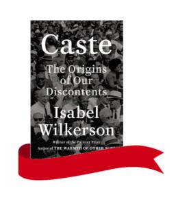 Caste ribbon