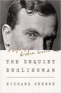 The Unquiet Englishman_Richard Greene