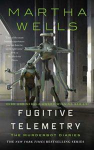 Fugitive Telemetry Martha Wells