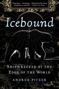 Icebound_Andrea Pitzer