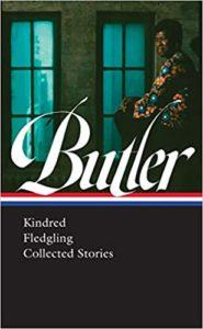 Kindred, Fledgling Octavia Butler