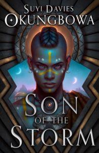 Son of the Stormby Suyi Davies Okungbowa