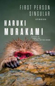 First Person Singular Haruki Murakami
