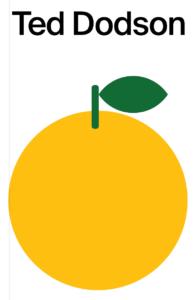 Ted Dodson an Orange