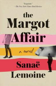 The Margot Affair paperback