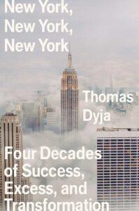 Thomas DyjaNew York, New York, New York