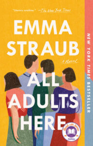 All Adults Here paperback